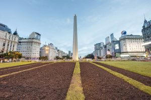 Buenos Aires Argentinia