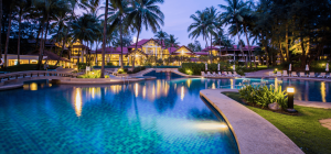 Dusit Hotel Phuket