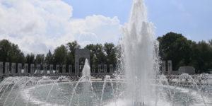 Fountain Washington DC