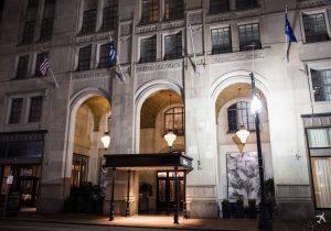 Hilton New Orleans St Charlse 3
