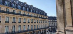 Intercontinal Paris Opera