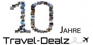 10 Jahre Travel Dealz