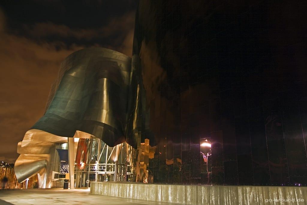 Weltausstellung Seattle, USA