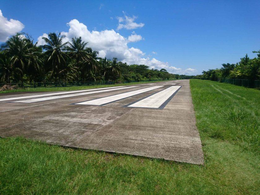 2 Flughafen Tortuguero 2