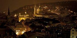 Prag Winter