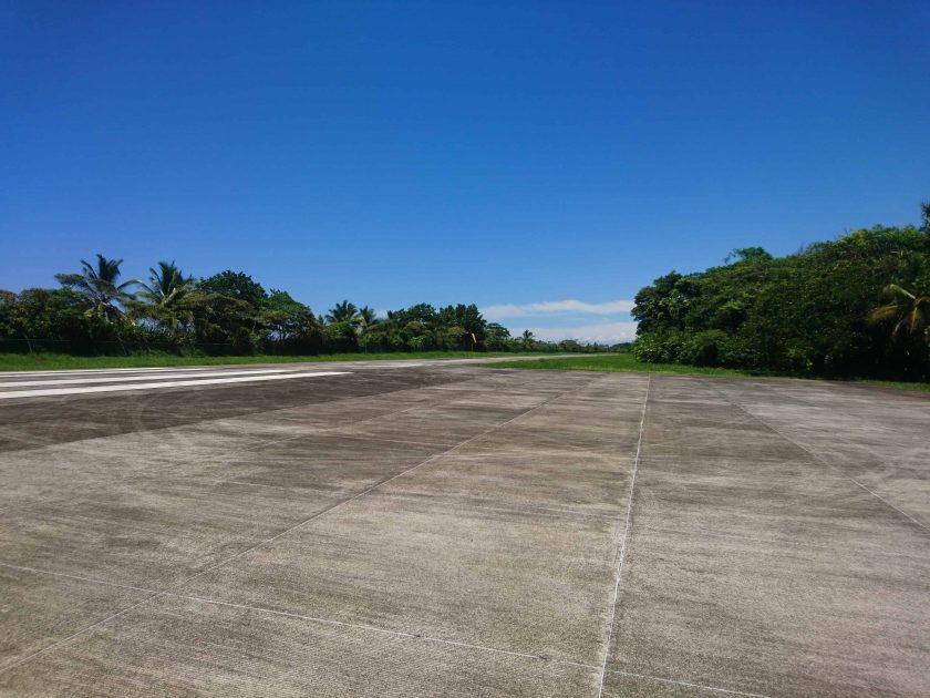 4 Flughafen Tortuguero 4