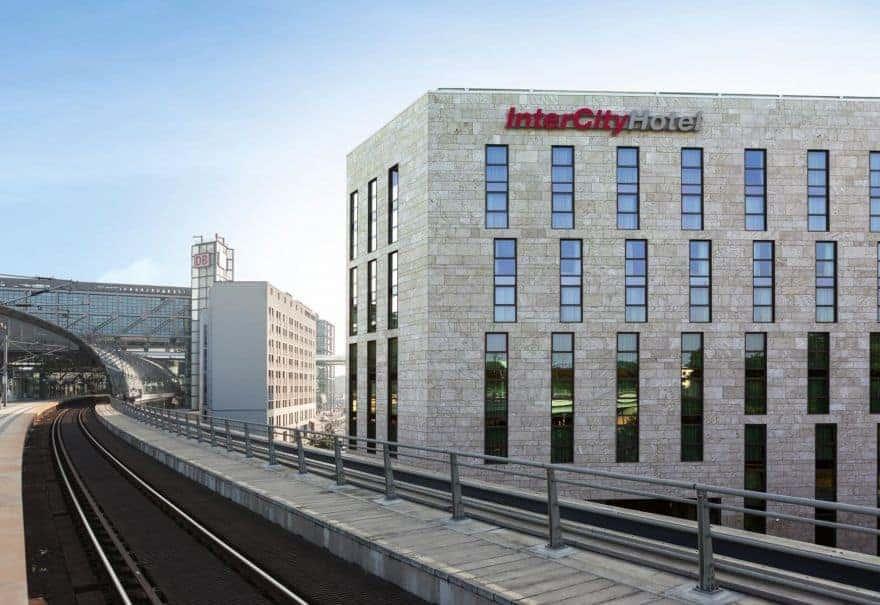 intercityhotel berlin hbf