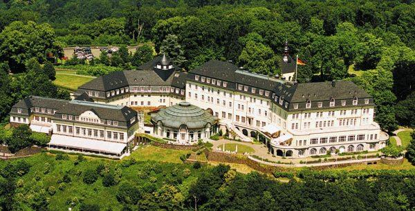 Steineberger Grandhotel Petersberg