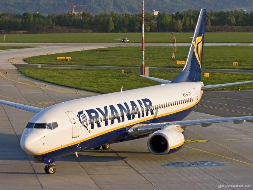 Fluggastrechte bei Ryanair (FR) durchsetzen » Travel-Dealz.de