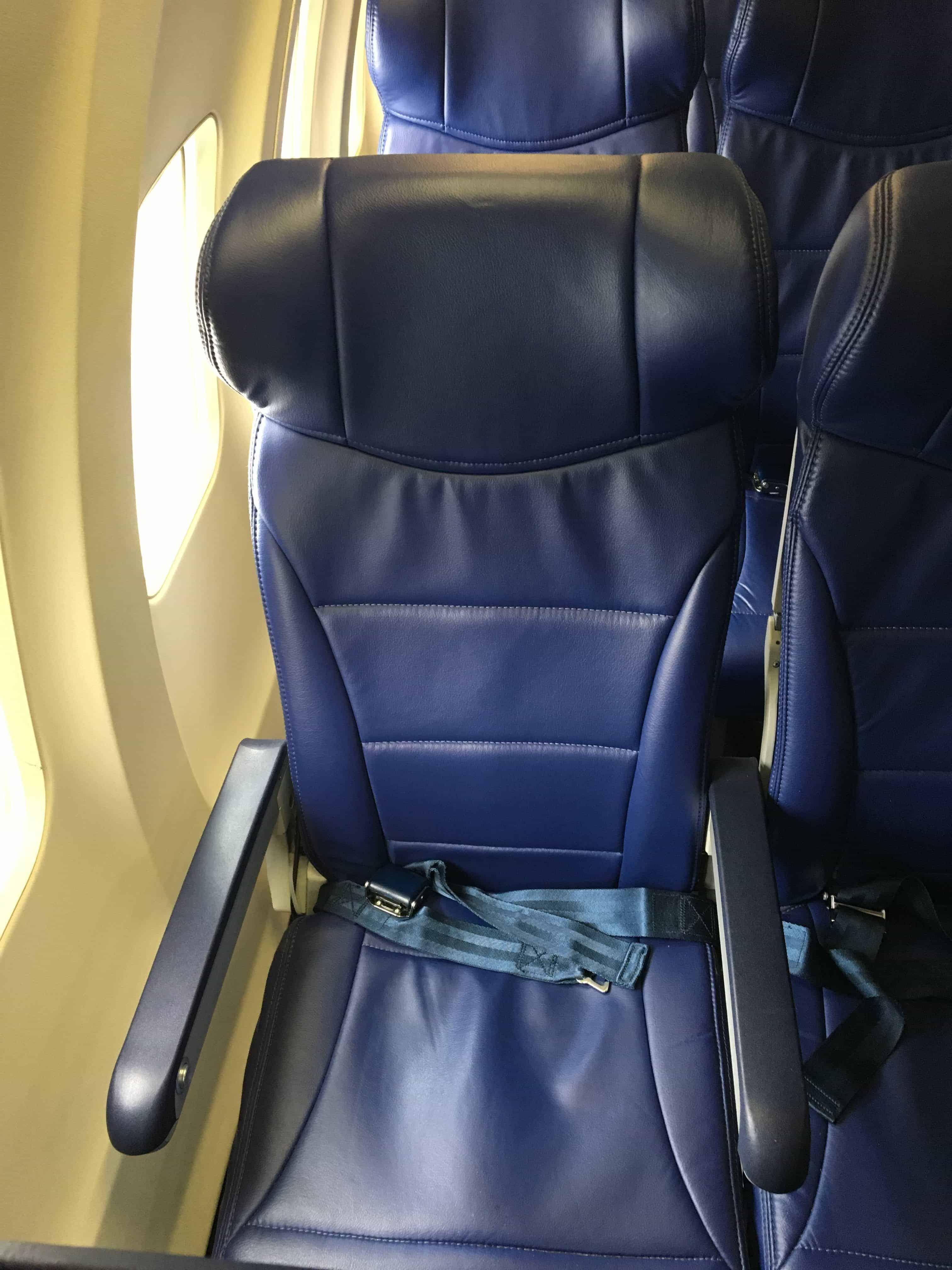 Southwest Sitz