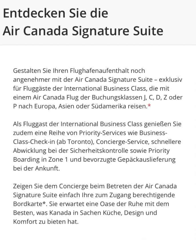 AC Signature Suite App