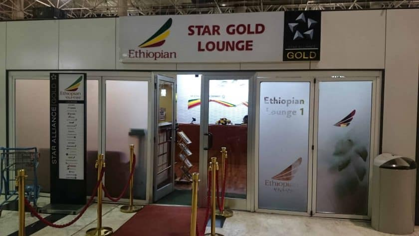 ADD ET Lounge StarGold