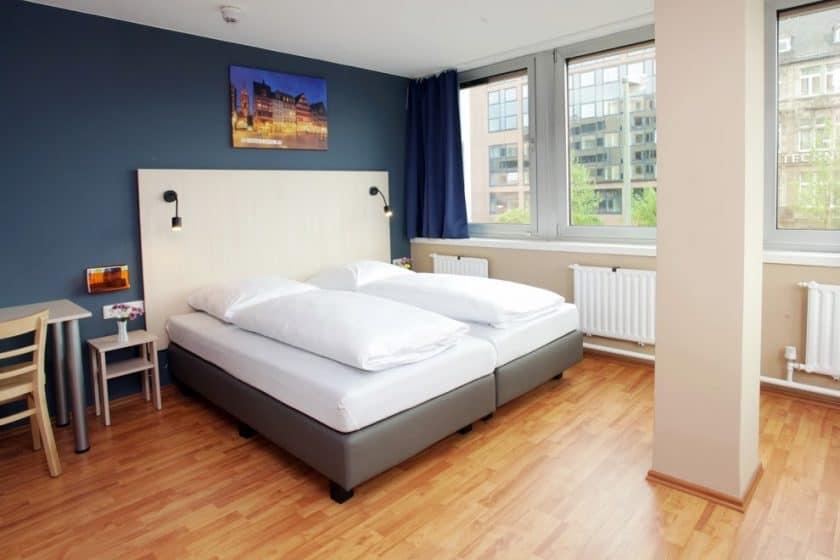 A&O Frankfurt