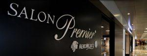 Aeromexico Salon Premier