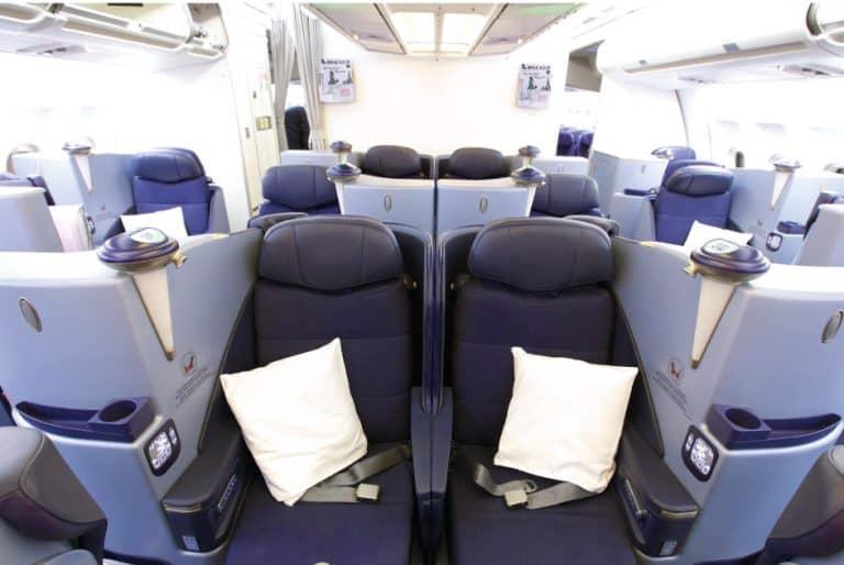Aigle Azur Busines Class A330