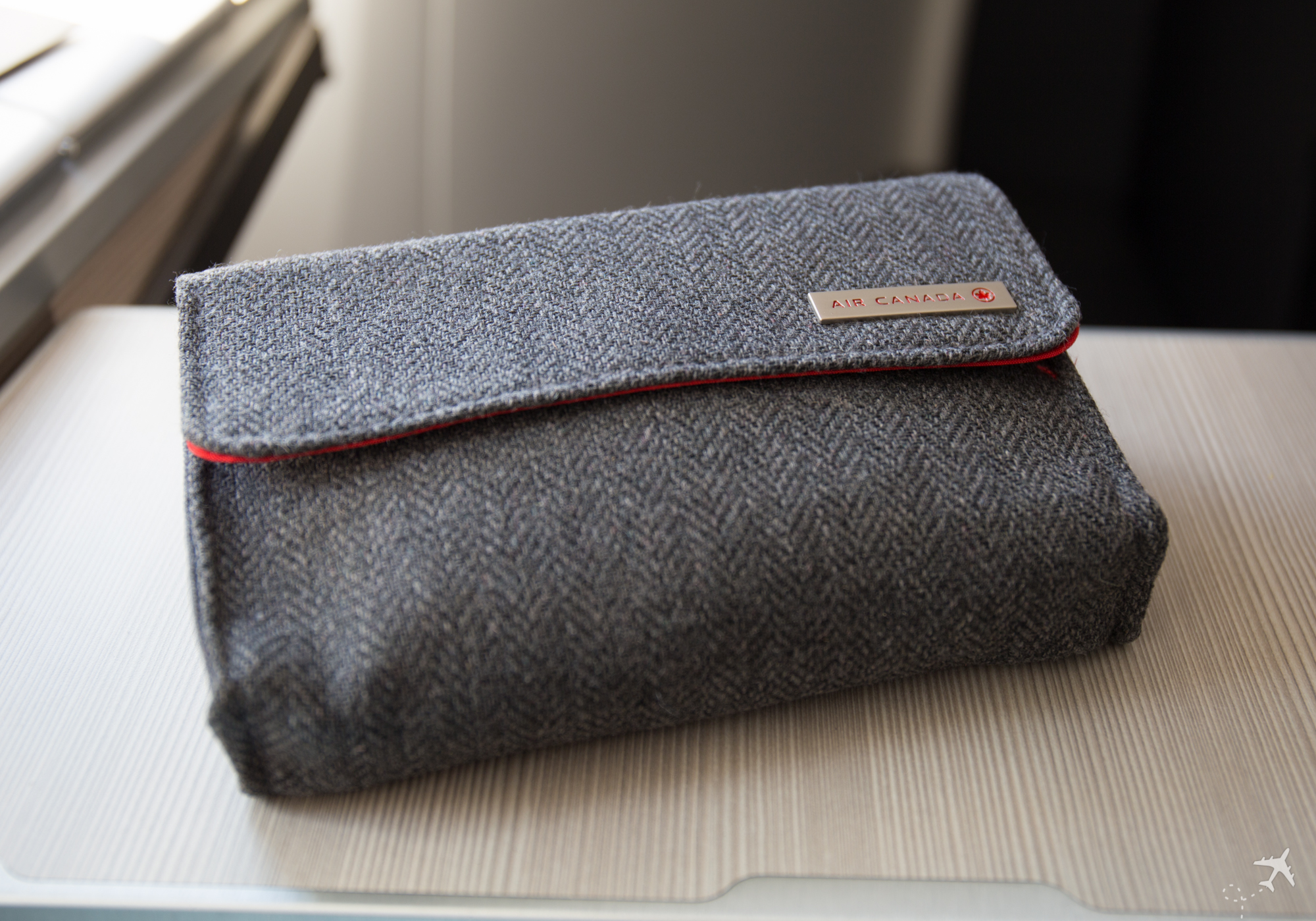 Air Canada Boeing 787-9 Business Class Amenity Kit