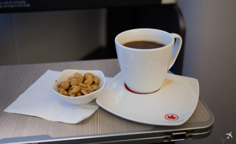 Air Canada Boeing 787-9 Business Class Tee