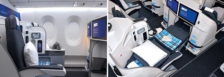 Air Caraibes Business A350