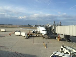 Alaska Airlines Boeing 737-900