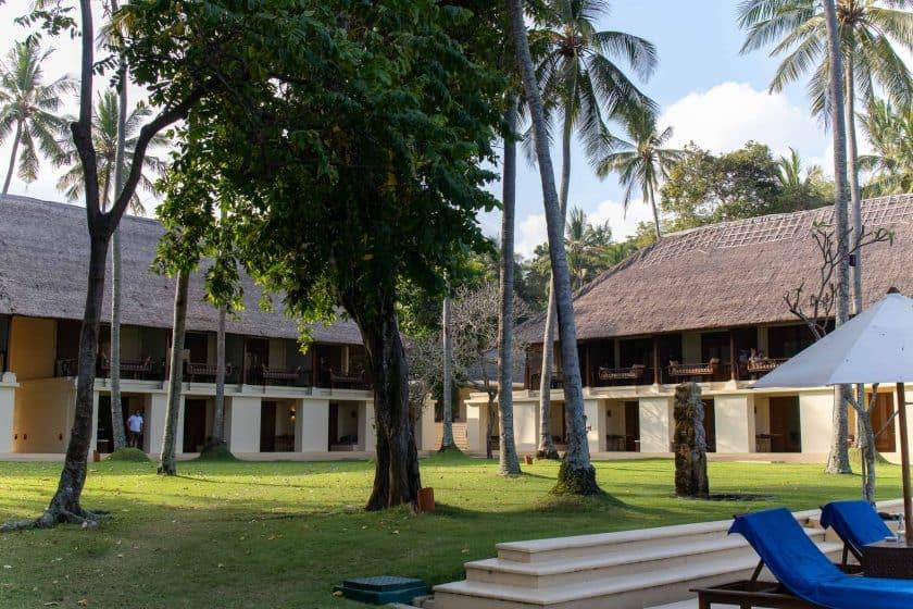 Alila Manggis Hotel Bali Anlage 2