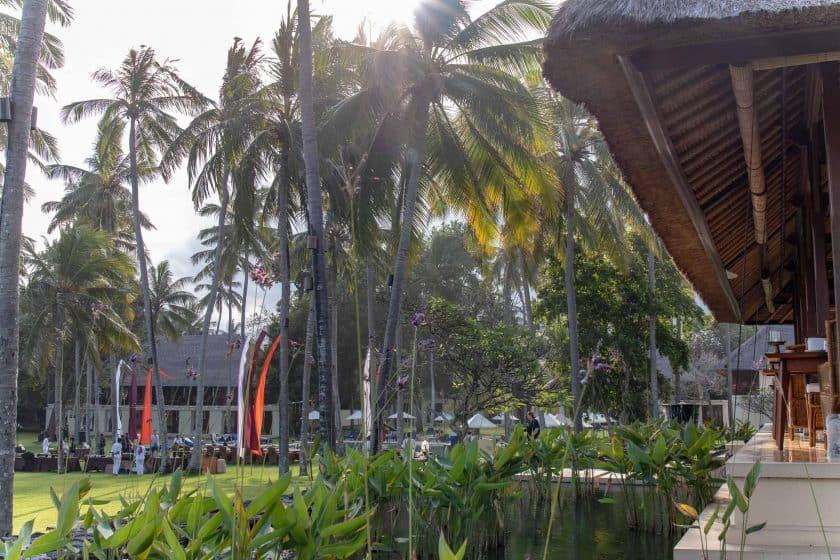 Alila Manggis Hotel Bali Anlage 3