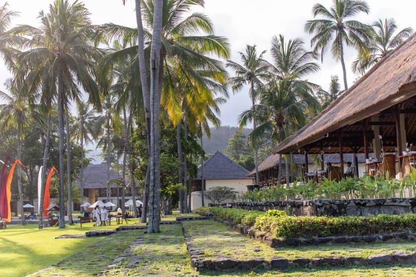 Alila Manggis Hotel Bali Anlage 4