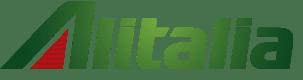 Logo von Alitalia