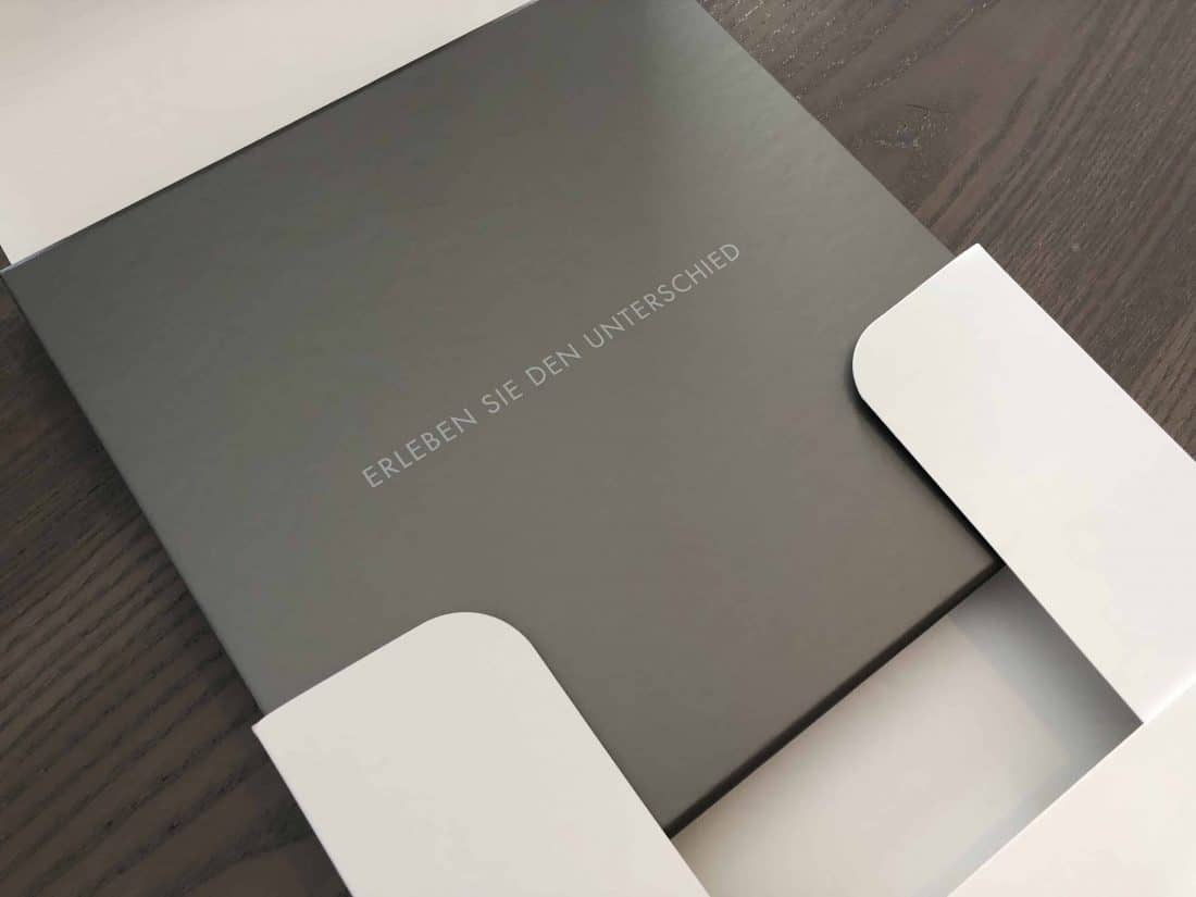 American Express Platinum Card Box-2