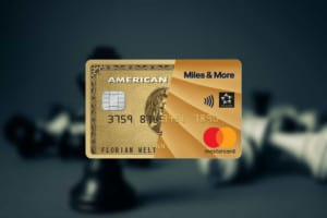 Amex Gold vs Miles&More Gold