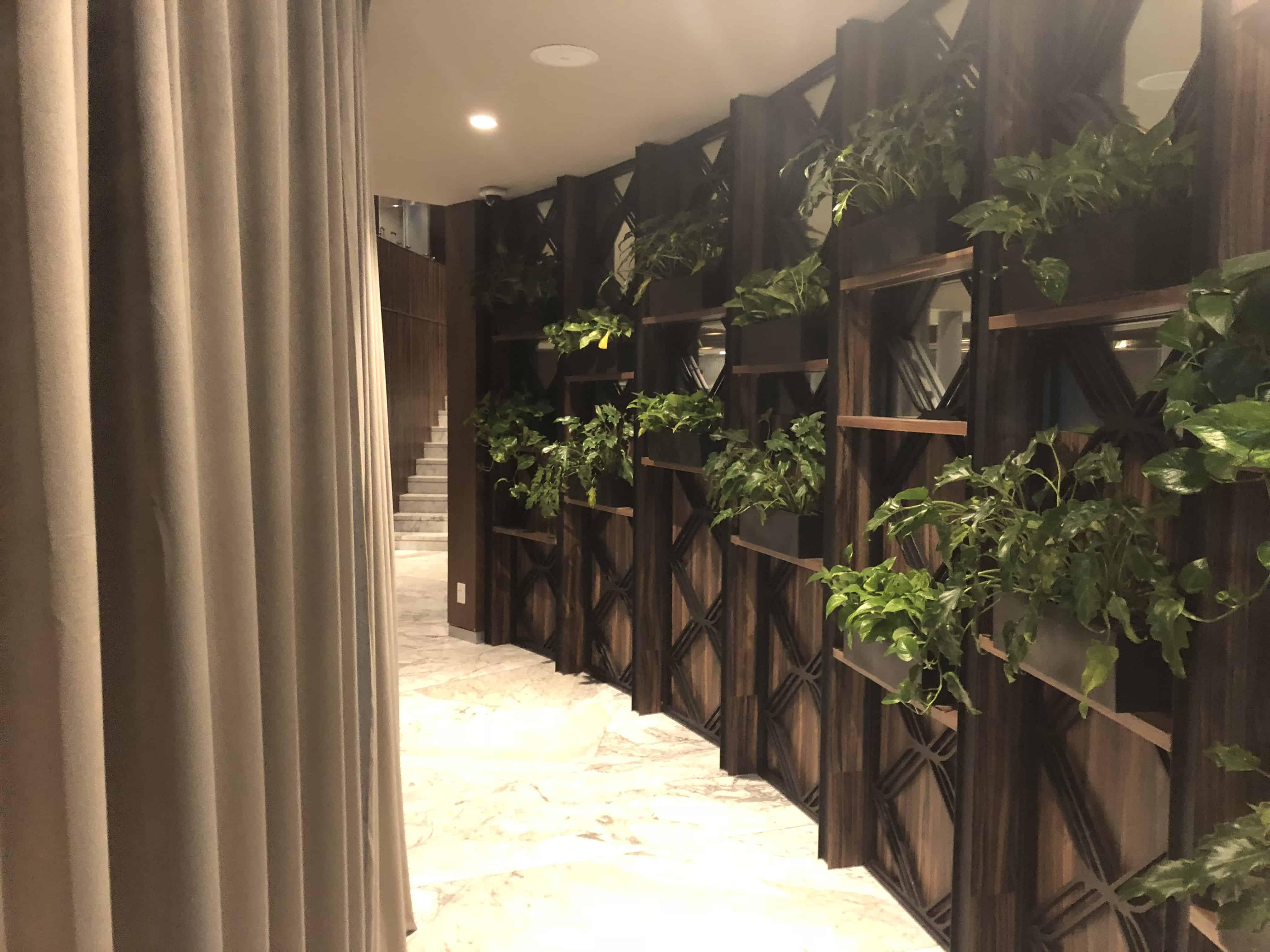 Amex Lounge MEX Zugang