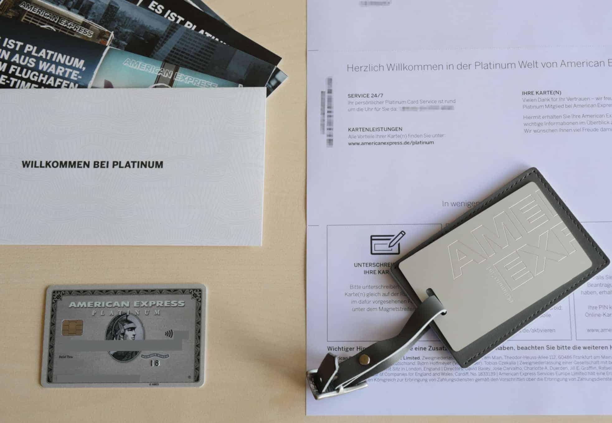 Alle Vor- und Nachteile der Amex Platinum Kreditkarte: 8.8