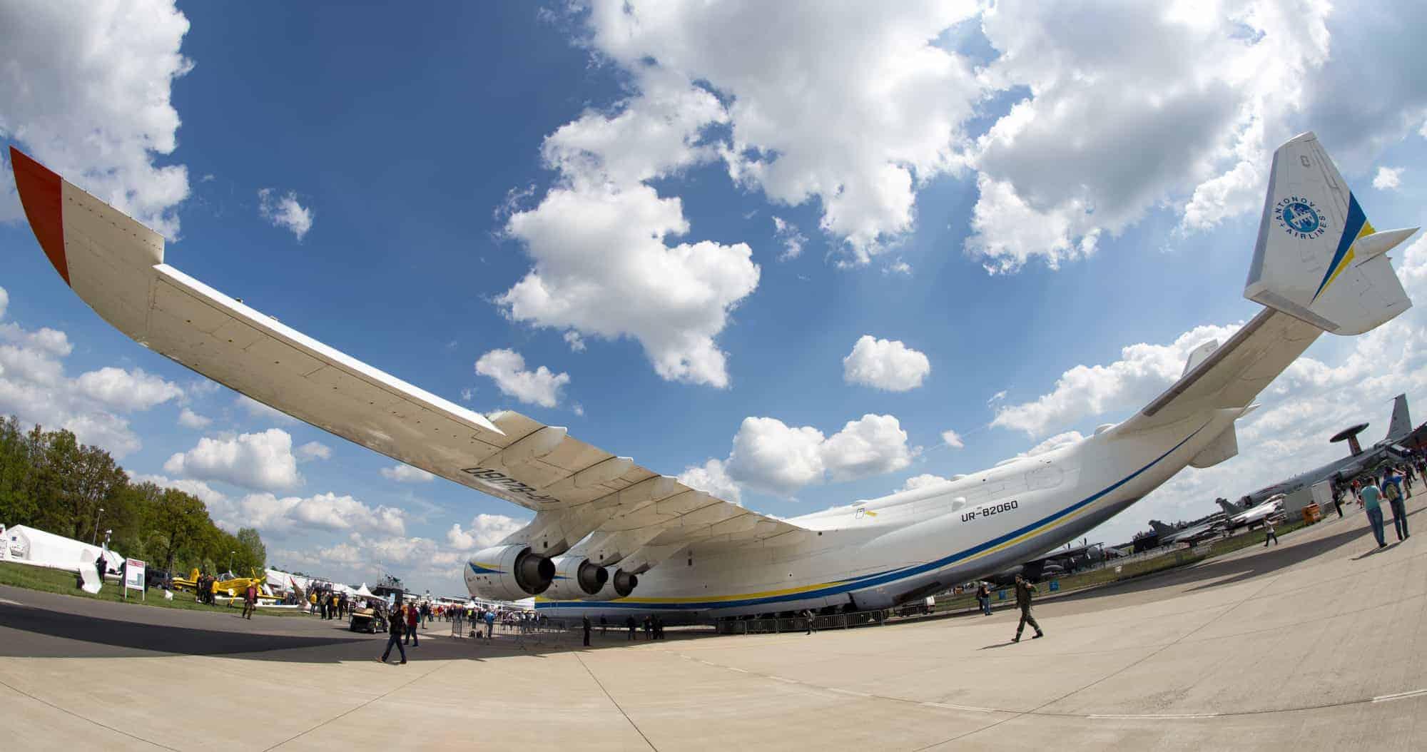 Antonov An-225-225