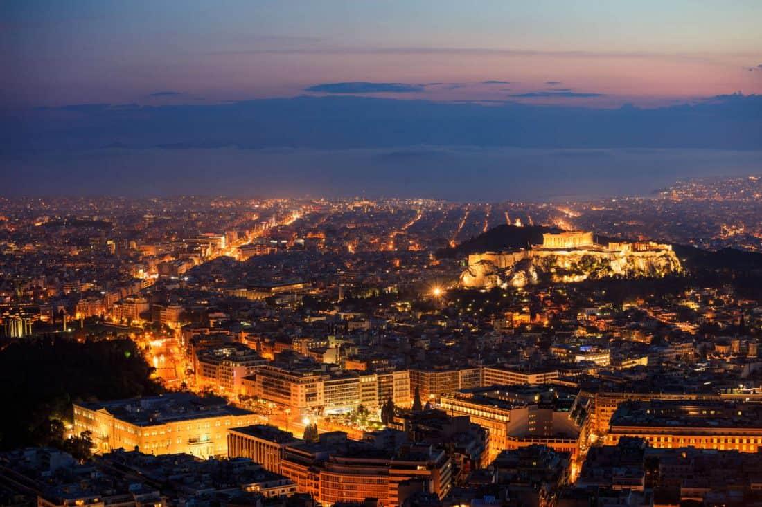 Athen, Griechenland