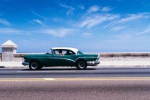 Auto Kuba