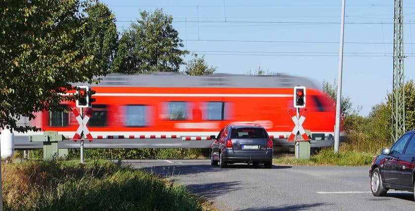 Bahn Regionalzug