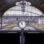 Bahnhof Lübeck