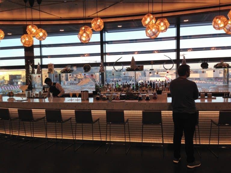 Bar United Lounge London