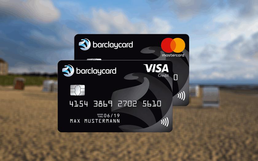 Barclaycard Platinum Double Titel Bild