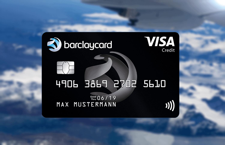 Barclaycard startguthaben 70