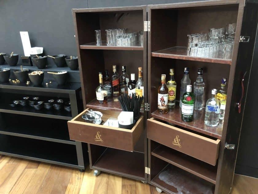 Bewertung TK Lounge Alkohol