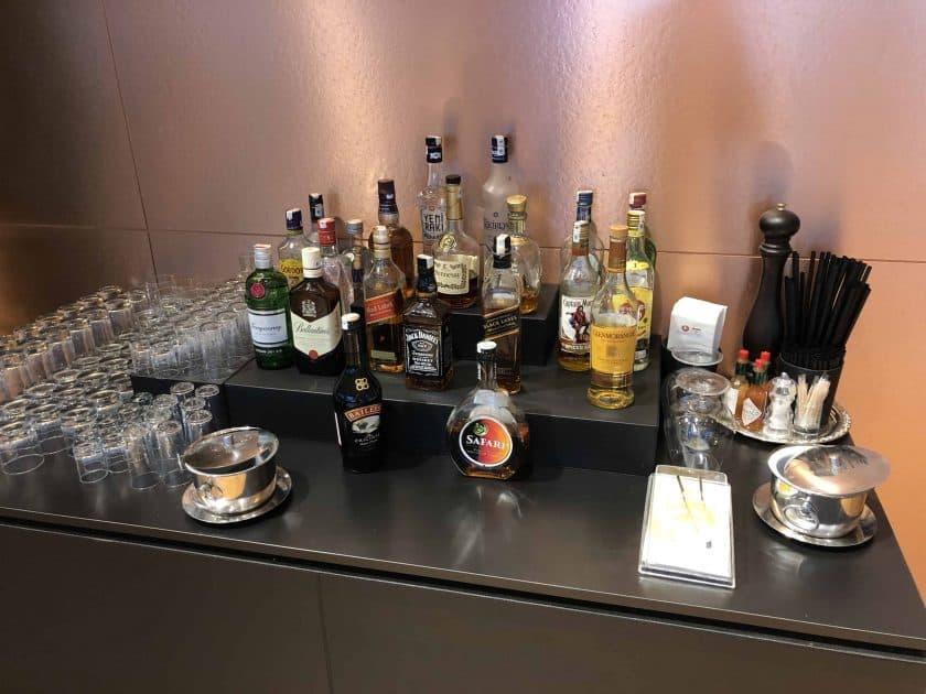Bewertung TK Lounge Alkohol 2