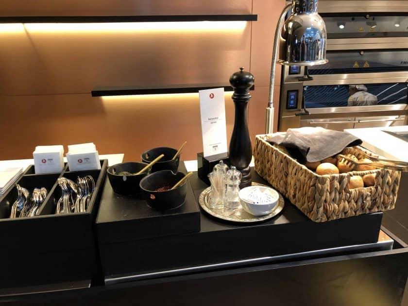Bewertung TK Lounge Brot