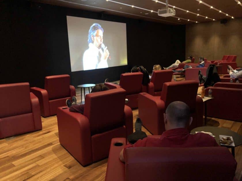 Bewertung TK Lounge Kino