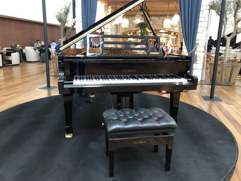 Bewertung TK Lounge Piano