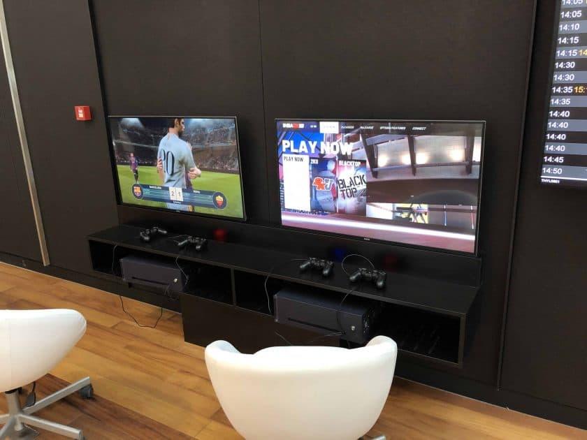 Bewertung TK Lounge Playstation