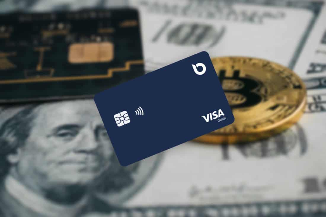 Bitwala Visa Titelbild