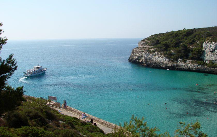 Cala Romantica, Mallorca