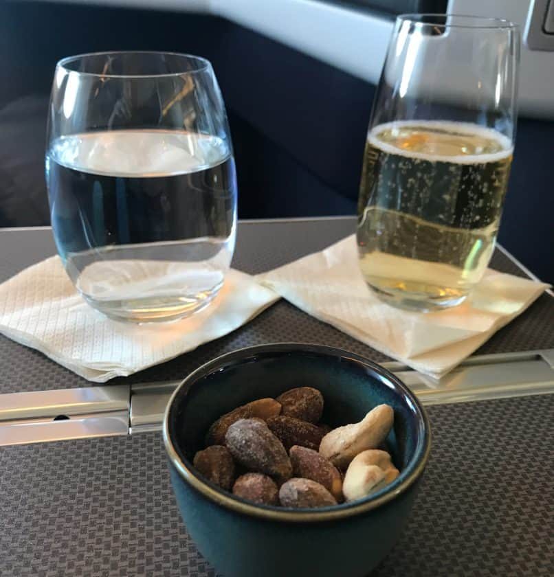 Cathay Pacific Review FRA HKG C Essen 1 2 Nuesse 1