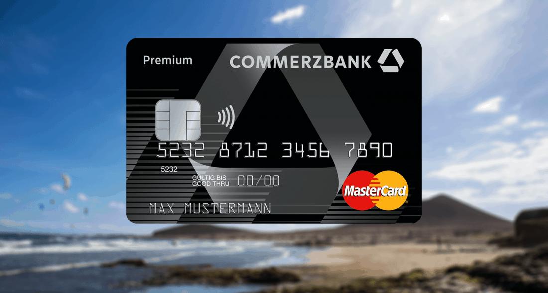 Commerzbank PremiumKonto