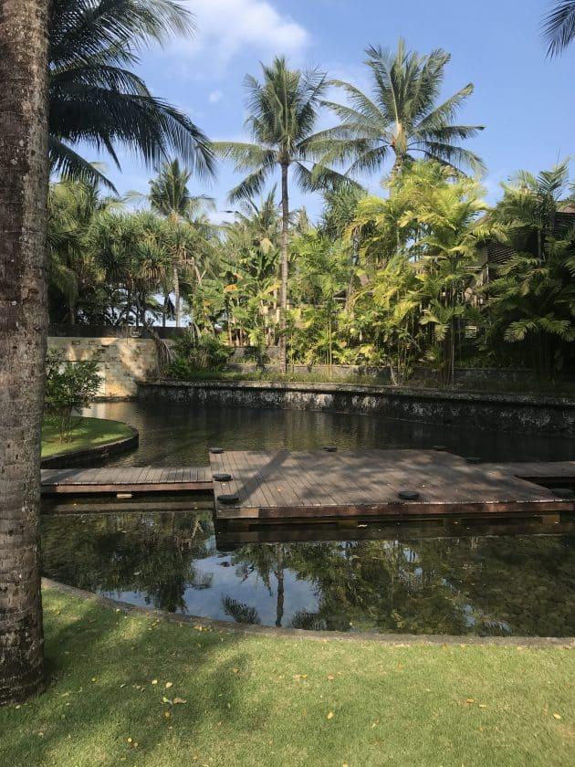 Conrad Bali Review The Resort 2